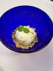 DSC_3676 1柚子のシャーベット